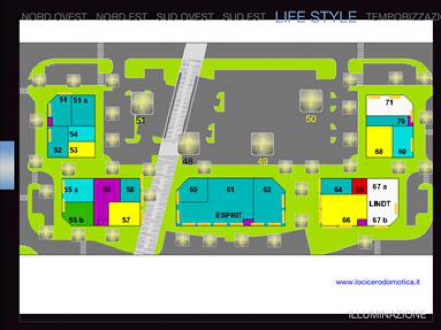 Parco commerciale da vinci - Casa centro commerciale da vinci ...